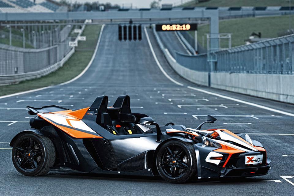 carbon fiber ktm x-bow