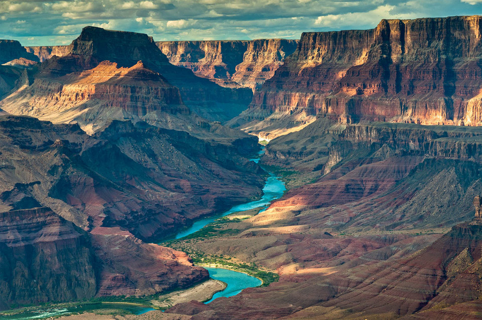 grand canyon national park photo | One Big Photo