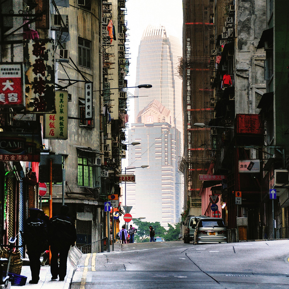Amazing Hong Kong: Hong Kong In 12 Amazing Photos