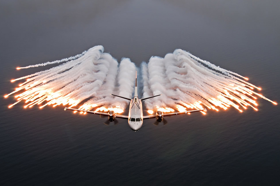 the angel of death plane