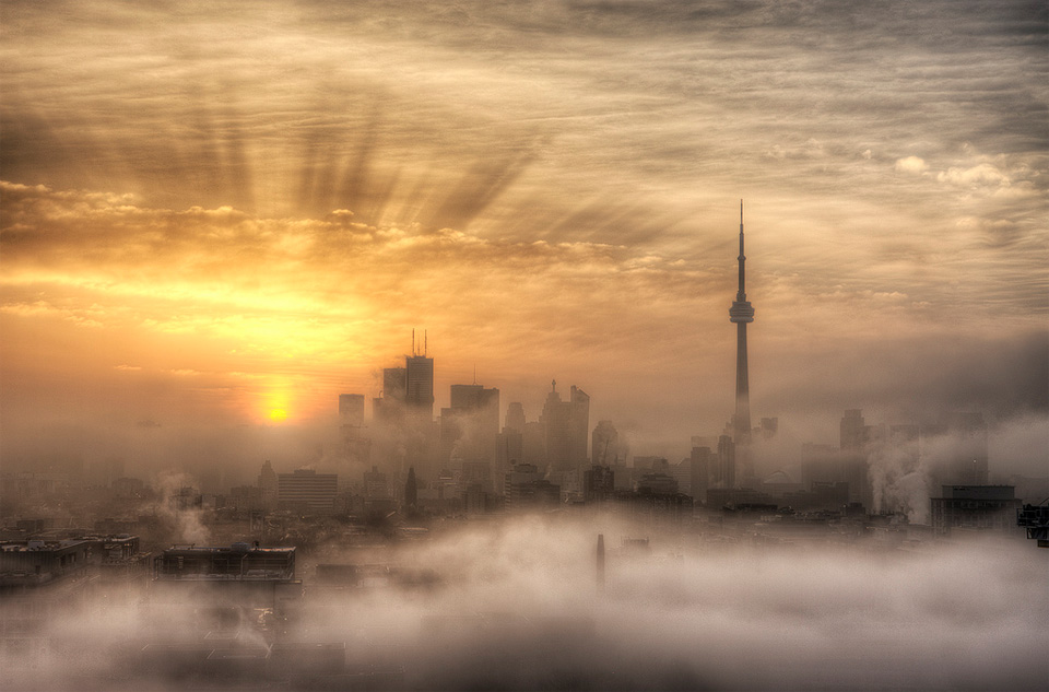 good morning toronto