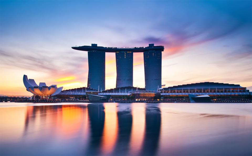 singapore bay hotel