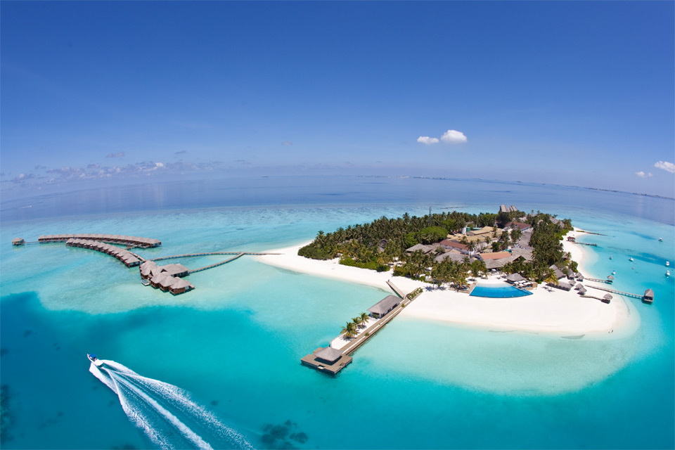 resort velassaru, maldives