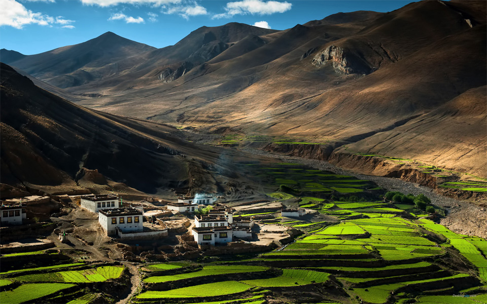 breathtaking tibet