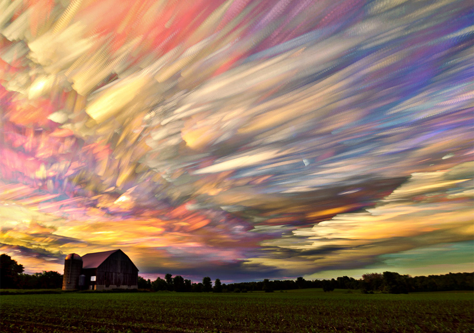 stunning-smeared-sky