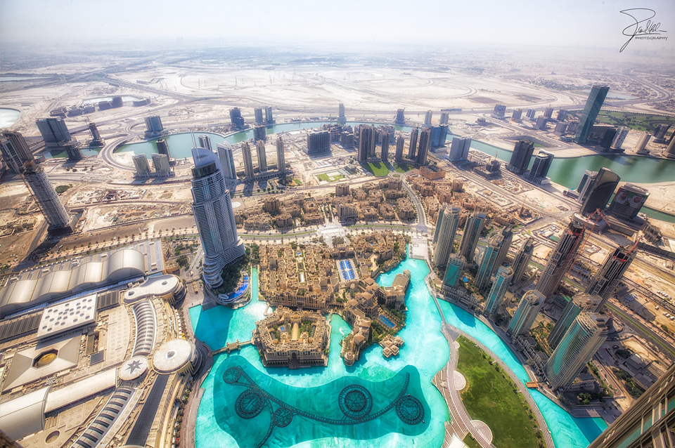 places to hook up in dubai