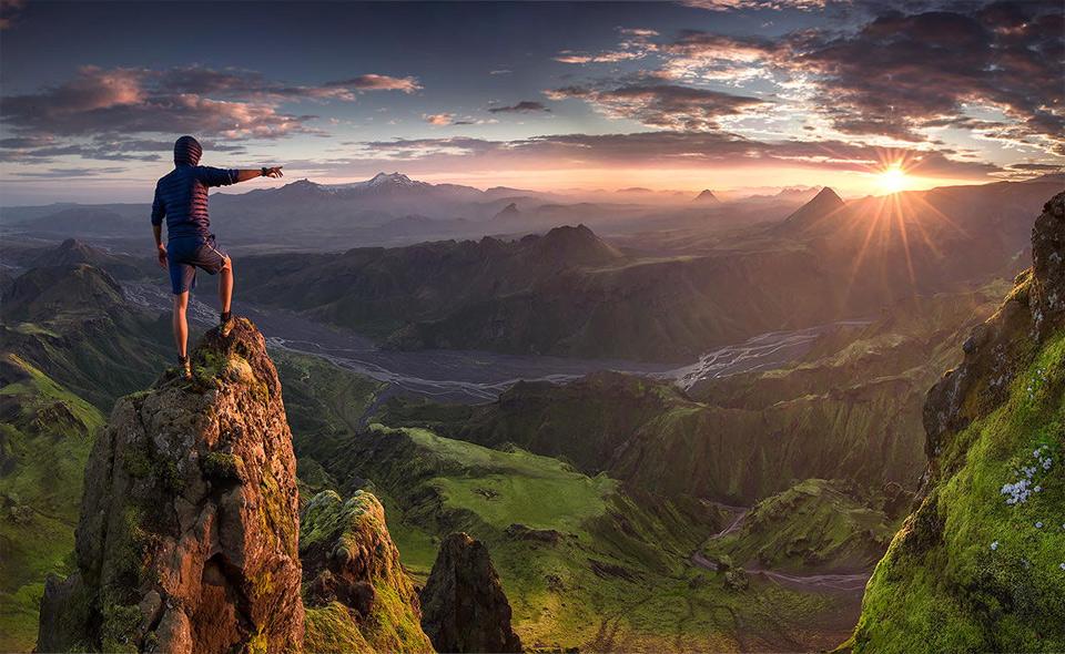 Most Amazing Photographs of Iceland