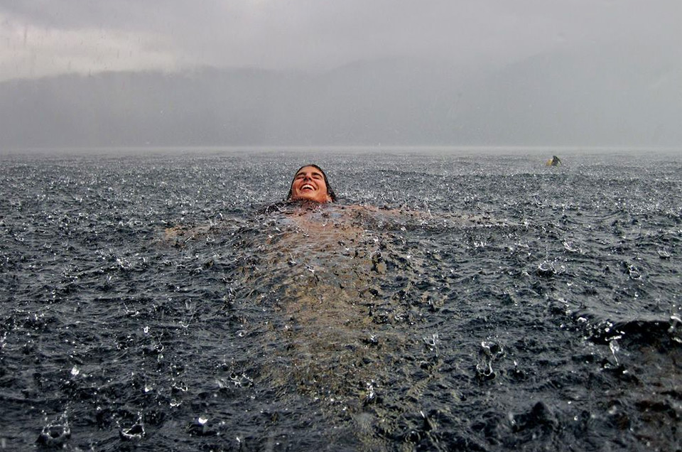 swimming-in-the-rain