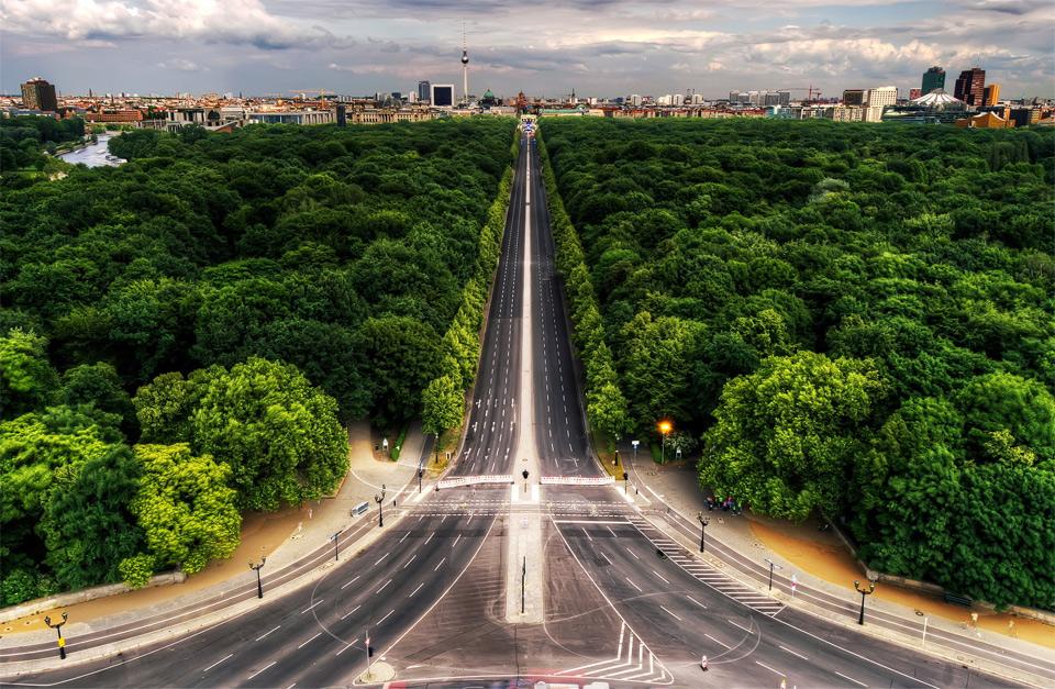 central street, berlin