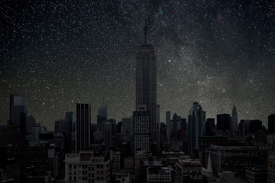 new york without light 2