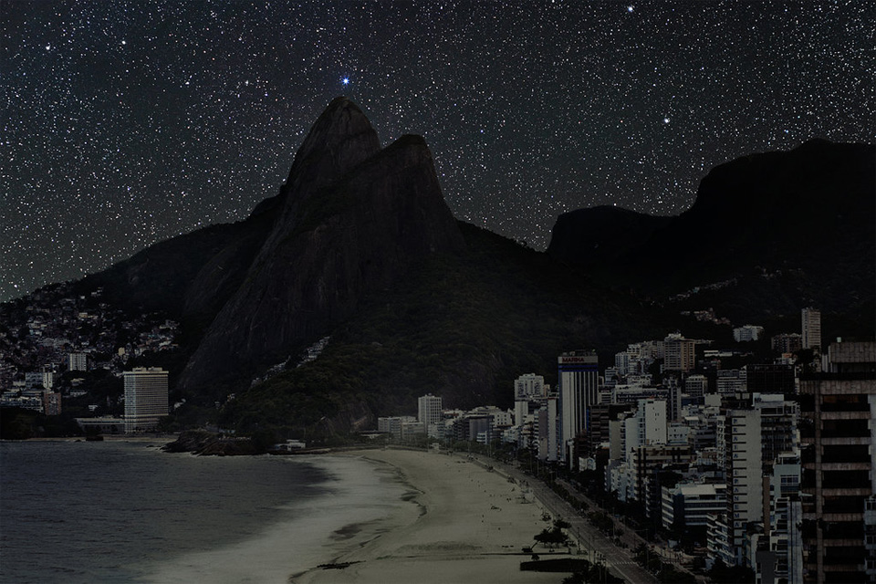 rio without light