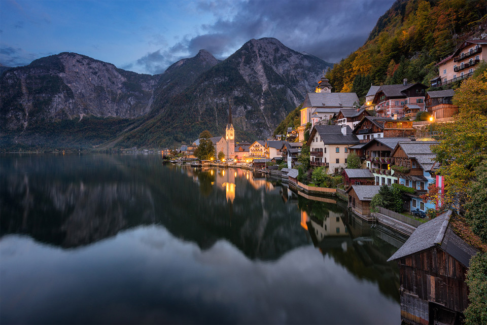 Most Beautiful Photos Of Austria Outdoors