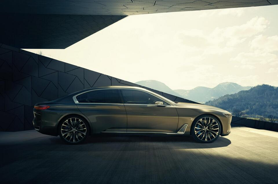 BMW`s luxury design