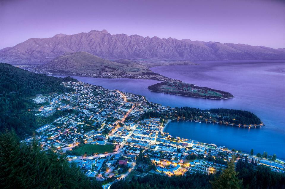 Exellent Big View Photography Queenstown New Zealand Inside Decor