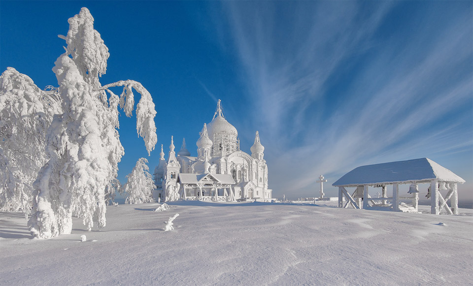 Stunning Photos of Russian Wilderness