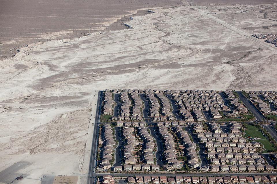 Las Vegas Suburbia