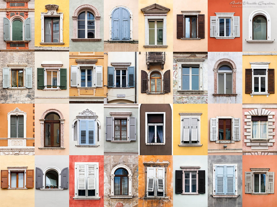 beautiful variety of windows styles around the europe one bi