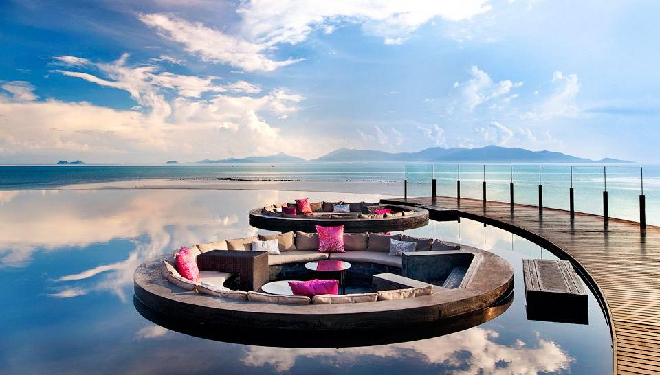 Koh Samui Island Resort, Thailand