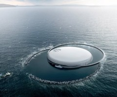 ocean space centre, norway