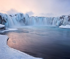 Most Stunning Waterfall Photos