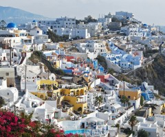 12 Photos That Will Make You Want To Visit Greece