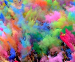 festival of colors, berlin