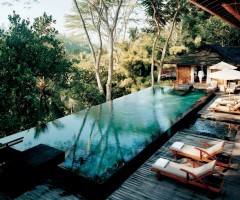 stunning bali retreat