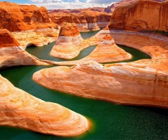glen canyon, utah