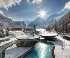 thermal bath, tirol, austria