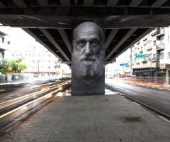 hyper dimensional street art in sao paulo
