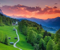 amazing bavaria, germany