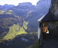 alpes tavern, switzerland
