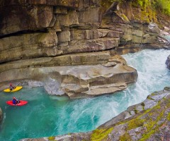 These 12 Amazing Photos Will Make You Go Kayaking