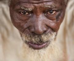 traditional healer of burkina faso