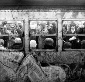 1981 new york subway