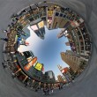 360 city panorama