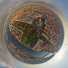 360 planet of saint petersburg