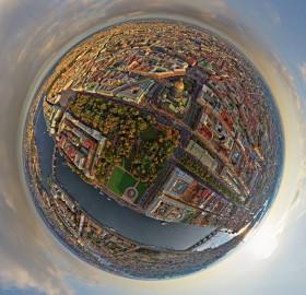 360 planet of saint petersburg