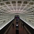washington subway station