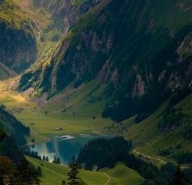 amazing appenzellerland, switzerland