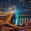 caiyuanba bridge in chongqing, china