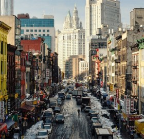 New York City in 12 Amazing Photos