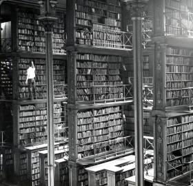 cincinnati main library