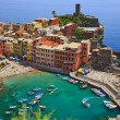 italy seaside town