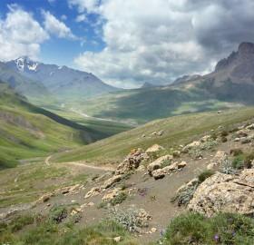 landscapes of azerbaijan