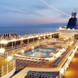 msc lirica cruise ship