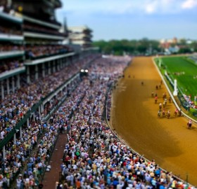 small kentucky derby