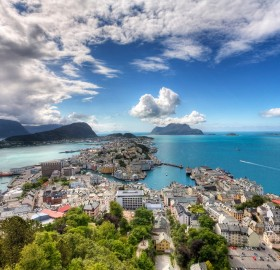 Most Beautiful Landscape Photos of Norway