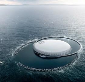 ocean space centre, norway