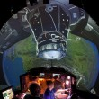 international space station crew